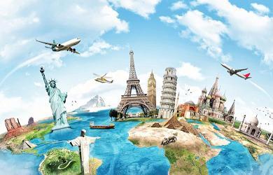 Izleti in potovanja